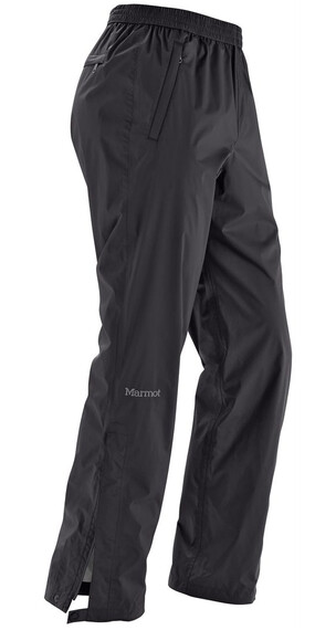 Marmot M's Precip Pant Long Black